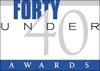 Phoenix Business Journal Forty Under 40 Award